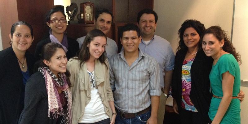 Una mirada a la Secretaría de Educación de Nuevo León
