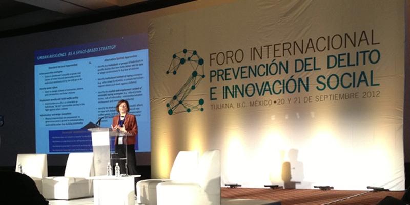 Intercambian Experiencias en Innovación Social