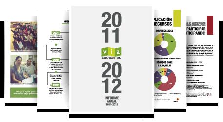 Informe Anual 2011-2012
